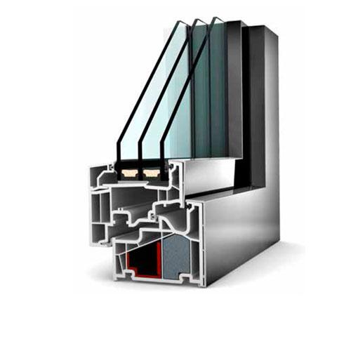 Internorm Fenster KF 410