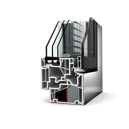 Internorm Fenster KV 440