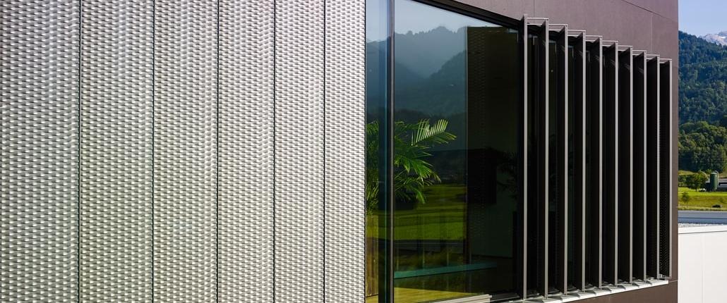 GRIESSER Fensterläden
