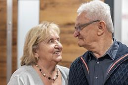 Eberhard und Hanna Autsch