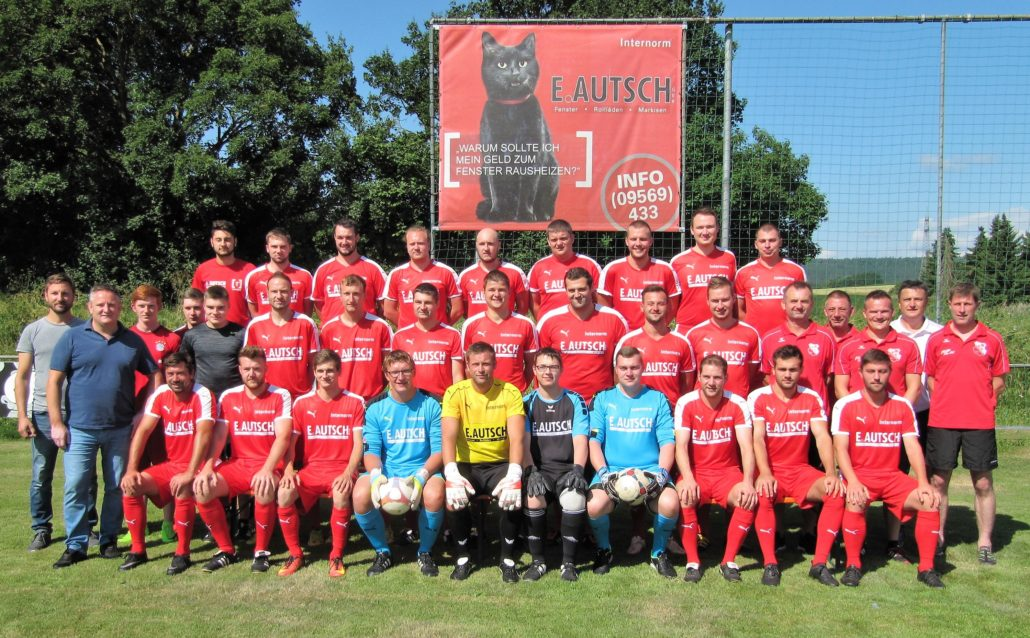 SV Heilgersdorf